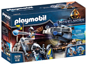 Playmobil Novelmore 70224 Баллиста воды