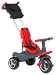 Molto 12213 Urban Trike Rojo