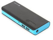 Platinet Power Bank 8000 mAh + Torch