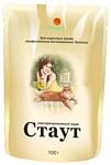 Stout Для взрослых кошек профилактика мочекаменной болезни (консервы в соусе) (0.1 кг) 24 шт.