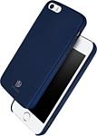 Dux Ducis Skin для iPhone 5/5S (синий)