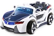 Wingo BMW i8 (белый)