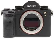 Sony Alpha ILCE-A9 Body
