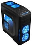 GameMax G529 Black/blue