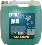Mannol Hightec Antifreeze AG13 10л