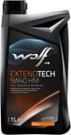 Wolf ExtendTech 5W-40 HM 1л