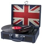 Muse MT-102 UK