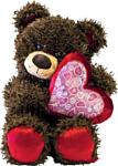 Fancy Медвежонок Чиба с сердцем (МЧС01)
