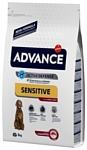 Advance (3 кг) Sensitive ягненок и рис