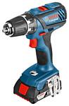 Bosch GSR 18-2-LI Plus (0615990K9S)