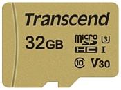 Transcend TS32GUSD500S