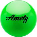 Amely AGB-101 15 см (зеленый)