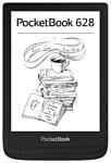 PocketBook 628 Black