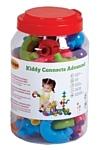 Edushape Kiddy Connects 829050 50 деталей