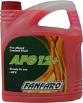 Fanfaro AFG12+ -40 красный 5л
