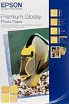Epson Premium Glossy Photo Paper 10x15 20 листов (C13S041706)