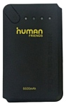 Human Friends Safe 6600