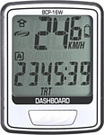 BBB Cycling Dashboard (BCP-16W)