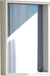 Акватон Фабиа 80 Зеркало-шкаф ваниль (1.A166.9.02F.BPD.0)