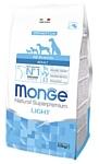 Monge Speciality Line Light – Лосось и рис (2.5 кг)