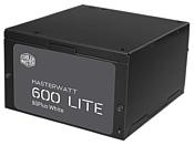 Cooler Master MasterWatt Lite 230V 600W (MPX-6001-ACABW)