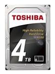 Toshiba HDWQ140EZSTA