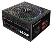 Thermaltake Toughpower Grand RGB Gold (Fully Modular) 650W