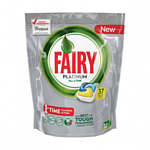 "Fairy Platinum Lemon ""All in 1"" (37 tabs"