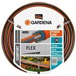 """Gardena Flex 19 мм (3/4"""", 25 м) (18053)"""
