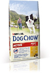 Purina Dog Chow Adult Active 14 кг