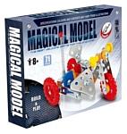 Iron Commander Magical Model 816B-44 Мотоцикл