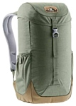 Deuter Walker 16 (khaki-lion)