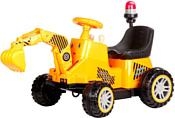 Sima-Land Экскаватор (желтый)