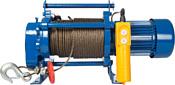 TOR ЛЭК-300 E21 (KCD) 300 кг, 220 В с канатом 70 м 1002129