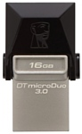 Kingston DataTraveler microDuo 3.0 16GB