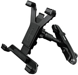 CAPDASE Car Headrest Mount Holder Black (HRAPIPAD-CH01)