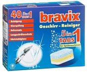 """Bravix """"5 в 1"""" 40tabs"""
