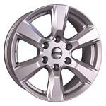 Neo Wheels 705 7.5x17/6x139.7 D106.1 ET25 S