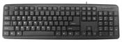Gembird KB-U-103 Black USB
