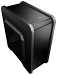 AeroCool Qs-240 Black
