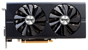 Sapphire Nitro+ Radeon RX 480 1208Mhz PCI-E 3.0 8192Mb 8000Mhz 256 bit DVI 2xHDMI HDCP (11260-01)