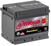 A-Mega Premium R low (63Ah)