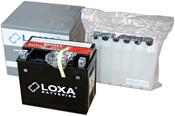 Loxa YTZ12S-BS (11Ah)