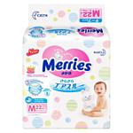 Merries M (6-11) 22шт