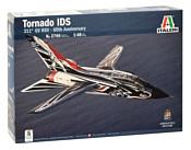 Italeri 2766 Истребитель Tornado IDS 311° GV