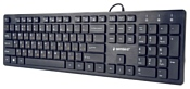 Gembird KB-MCH-03-RU Black USB