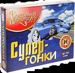 Topgame Супер-гонки 4 в 1 01578