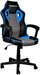 Raidmax DK240 (черный/синий)