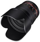 Samyang 50mm f/1.4 AS UMC Four Thirds