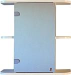 СанитаМебель Камелия-03.50 шкаф с зеркалом левый